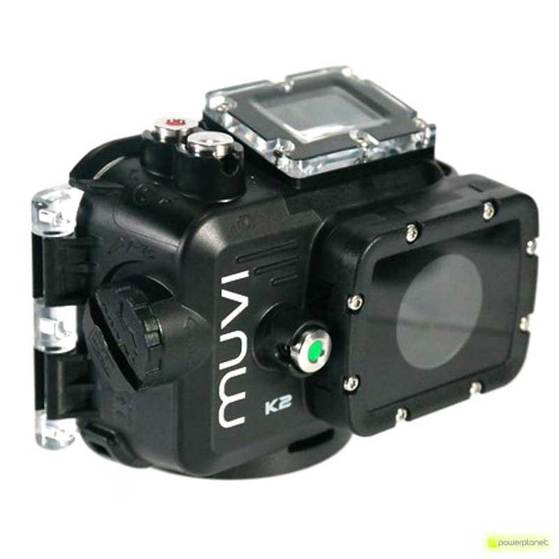 comprar cámara barata, comprar cámara muvi barata, comprar cámara veho muvi k2 series, comprar muvi k2 npng series, comprar cámara sport - Item2