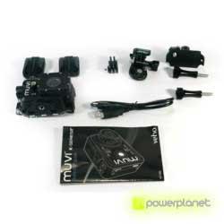 comprar cámara barata, comprar cámara muvi barata, comprar cámara veho muvi k2 series, comprar muvi k2 npng series, comprar cámara sport - Item3