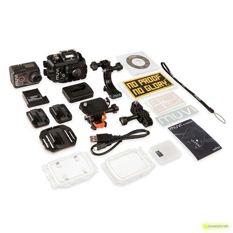 comprar cámara barata, comprar cámara muvi barata, comprar cámara veho muvi k2 series, comprar muvi k2 npng series, comprar cámara sport - Item4