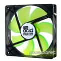 Ventilador caja NOX Acid Blaster 80 mm Rev.2 - Item