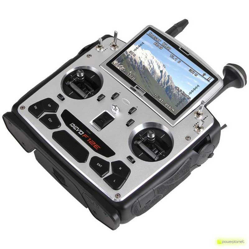 Walkera DEVO F12E - Item1