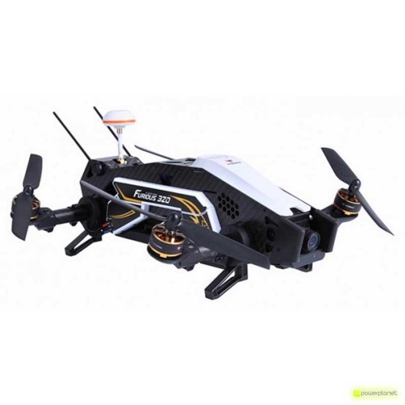 Walkera Furious 320 GPS 2 - Item1