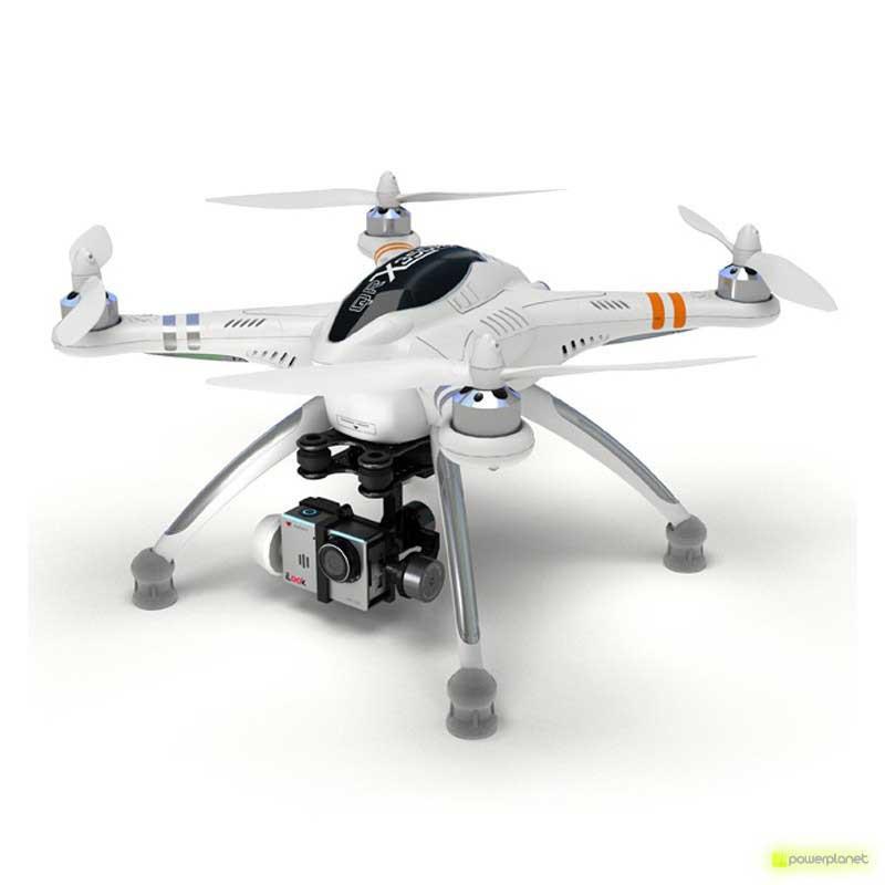Walkera QR X350 Pro Devo 7 - Item1