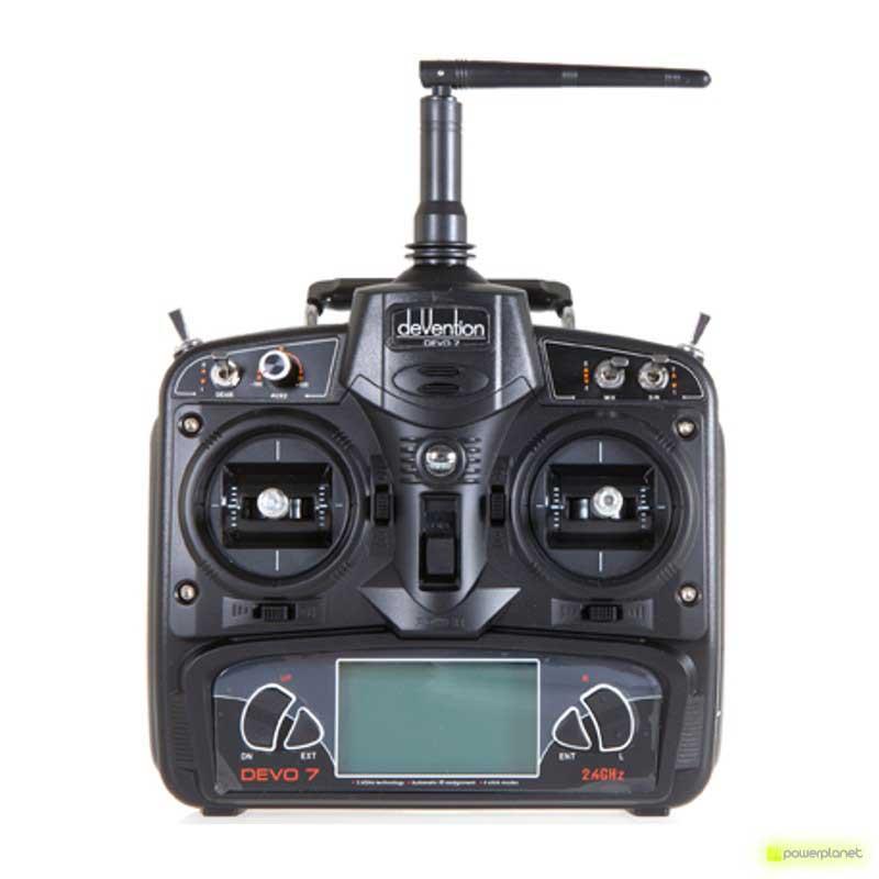 Walkera QR X350 Pro Devo 7 - Item3