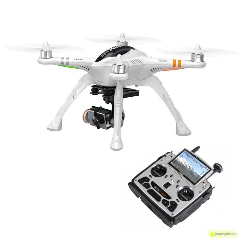 Walkera QR X350 Pro DEVO F12E