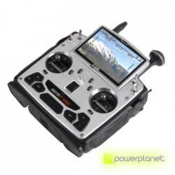 Walkera QR X350 Pro DEVO F12E - Ítem4