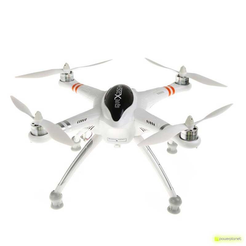Walkera QR X350 Pro DEVO F12E - Ítem5