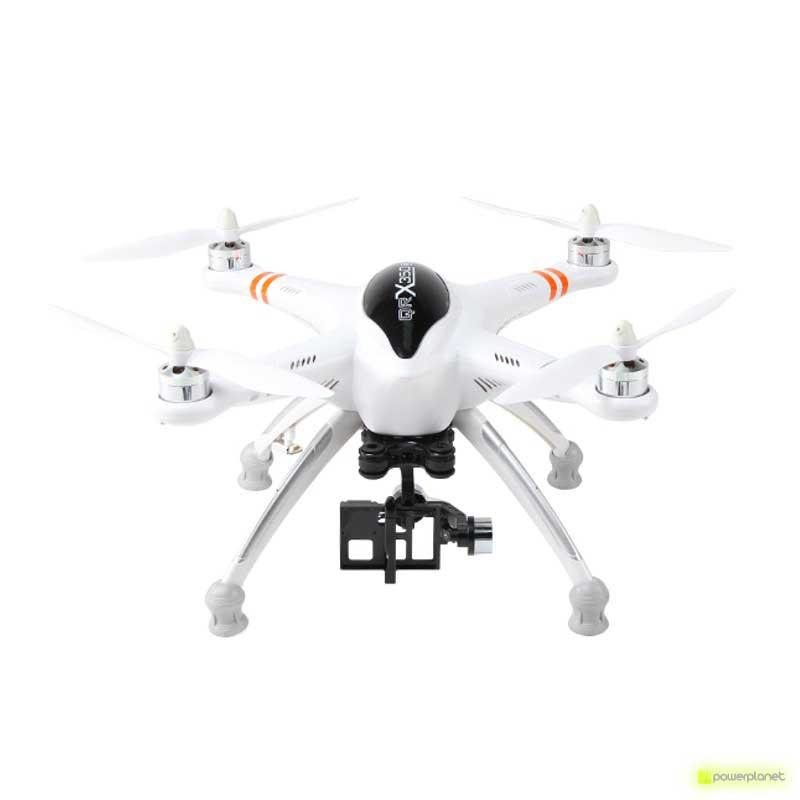 Walkera QR X350 Pro Câmera iLOOK - Item1