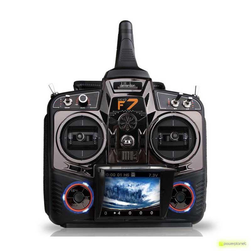 Walkera QR X350 Pro Câmera iLOOK - Item3
