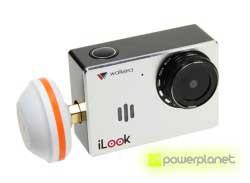 Walkera QR X350 Pro Câmera iLOOK - Item4