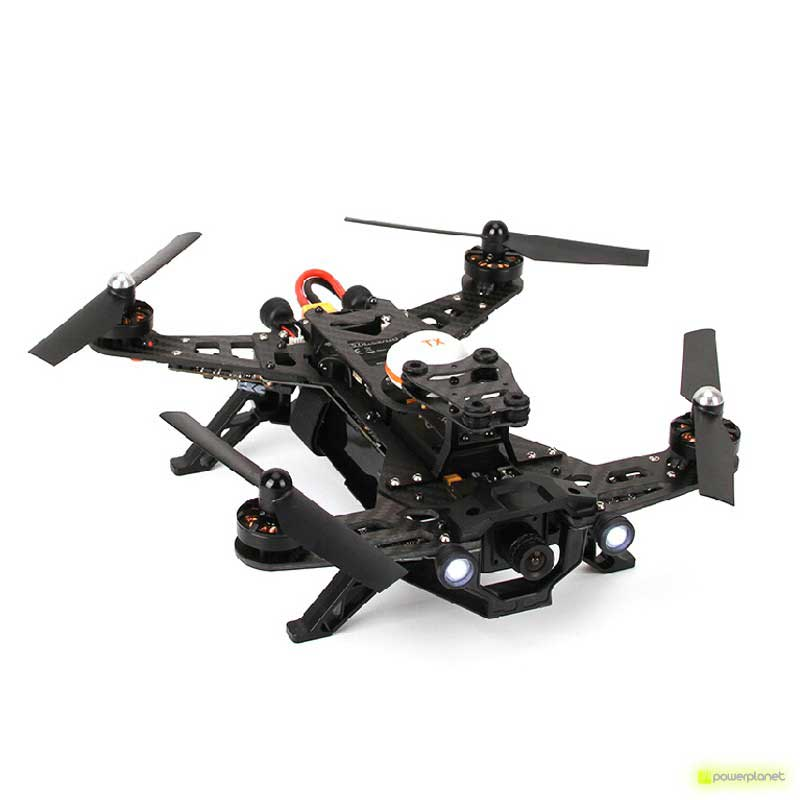 Walkera Runner 250 FPV - Ítem