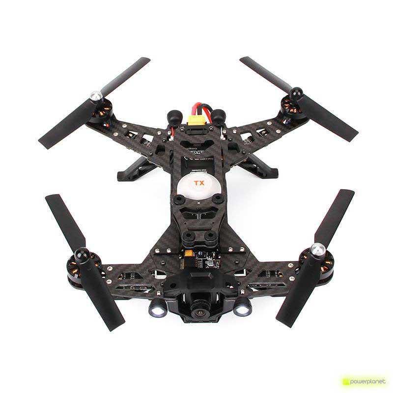 Walkera Runner 250 FPV - Ítem1