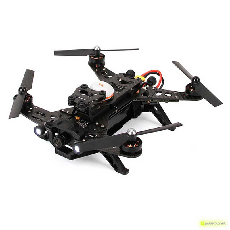 Walkera Runner 250 FPV - Ítem5