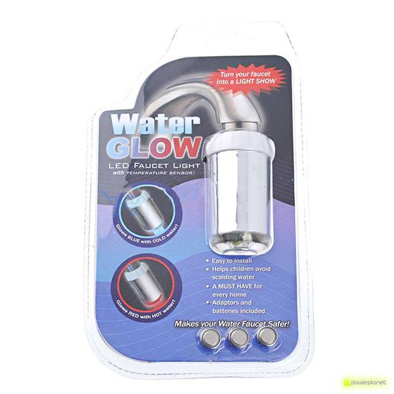 comprar luz led grifo - Item2