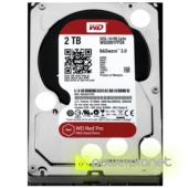 DISCO DURO WD RED 2TB SATA3 NAS 3,5