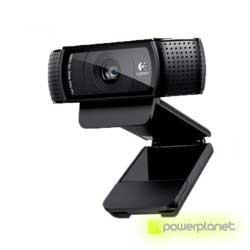 Logitech HD Pro C920 - Ítem1