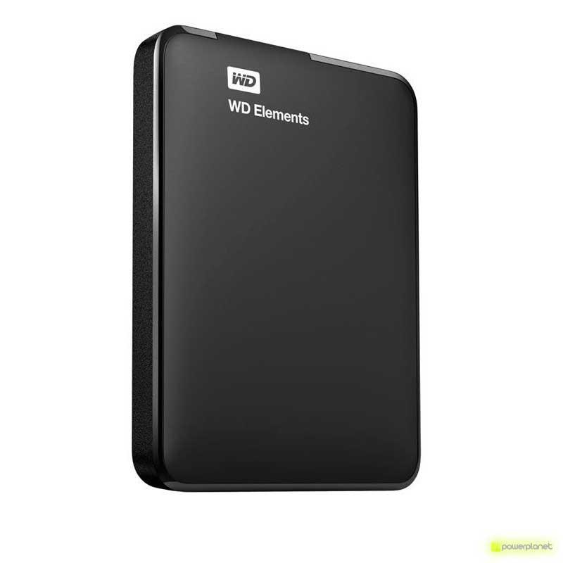 Western Digital 500GB Elements 2.5