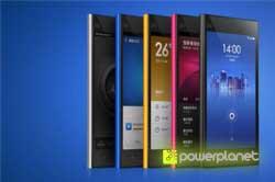 Xiaomi Mi3 16GB 3G - 16GB, Android 4.1, MIUI V5 - Ítem5