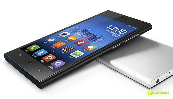 Xiaomi Mi3 16GB 3G - 16GB, Android 4.1, MIUI V5 - Ítem3