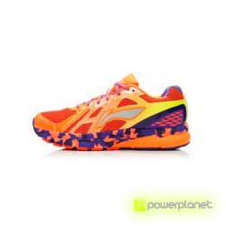 Xiaomi Li-Ning Inteligentes Shoes Rosa - Item1