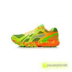 Xiaomi Li-Ning Inteligentes Shoes Laranja - Item1