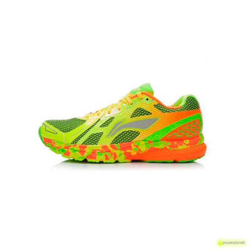 Xiaomi Li-Ning Inteligentes Shoes Verde