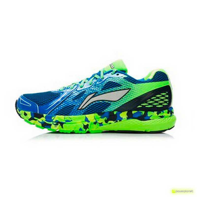 Xiaomi Li-Ning Inteligentes Shoes Azul