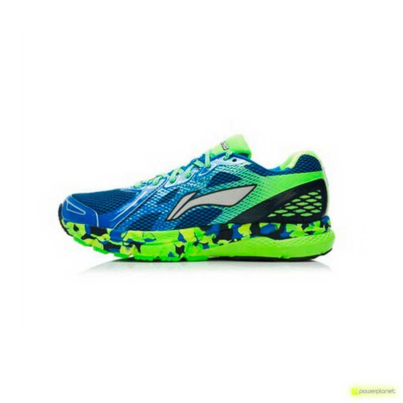 Xiaomi Li-Ning Inteligentes Shoes Rosa - Item3