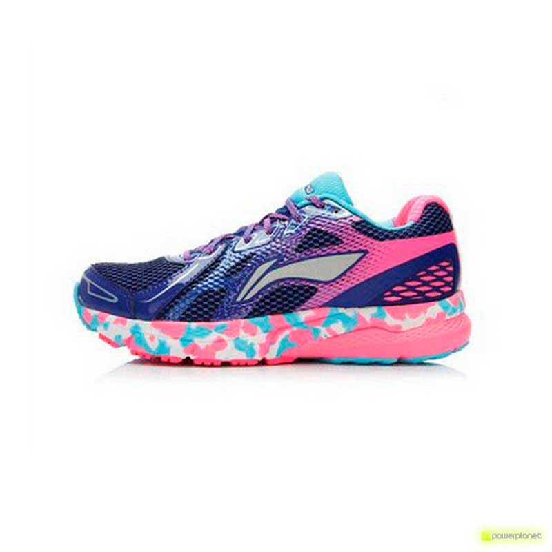 Xiaomi Li-Ning Inteligentes Shoes Azul - Item3