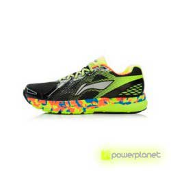 Xiaomi Li-Ning Inteligentes Shoes Laranja - Item4