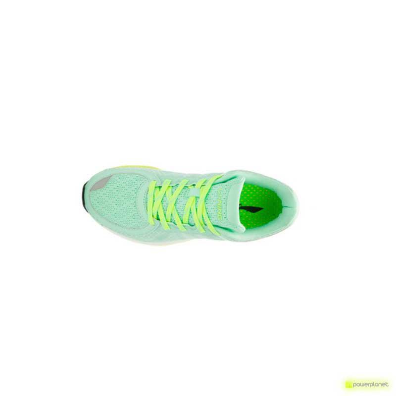 Xiaomi Li-Ning Zapatillas Inteligentes Verde / Amarillo - Ítem2