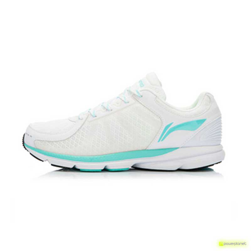 Xiaomi Li-Ning Inteligentes Shoes Branco / Azul Claro