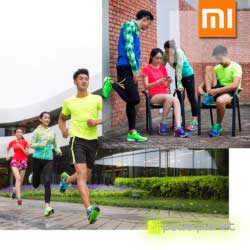 Xiaomi Li-Ning Inteligentes Shoes Laranja - Item9