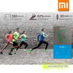 Xiaomi Li-Ning Inteligentes Shoes Laranja - Item10