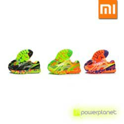 Xiaomi Li-Ning Inteligentes Shoes Laranja - Item11
