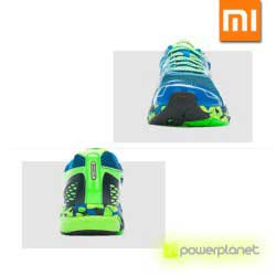 Xiaomi Li-Ning Inteligentes Shoes Laranja - Item13