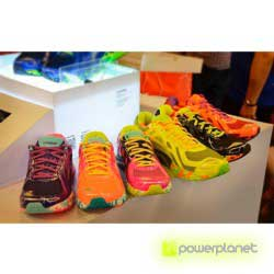Xiaomi Li-Ning Inteligentes Shoes Rosa - Item8