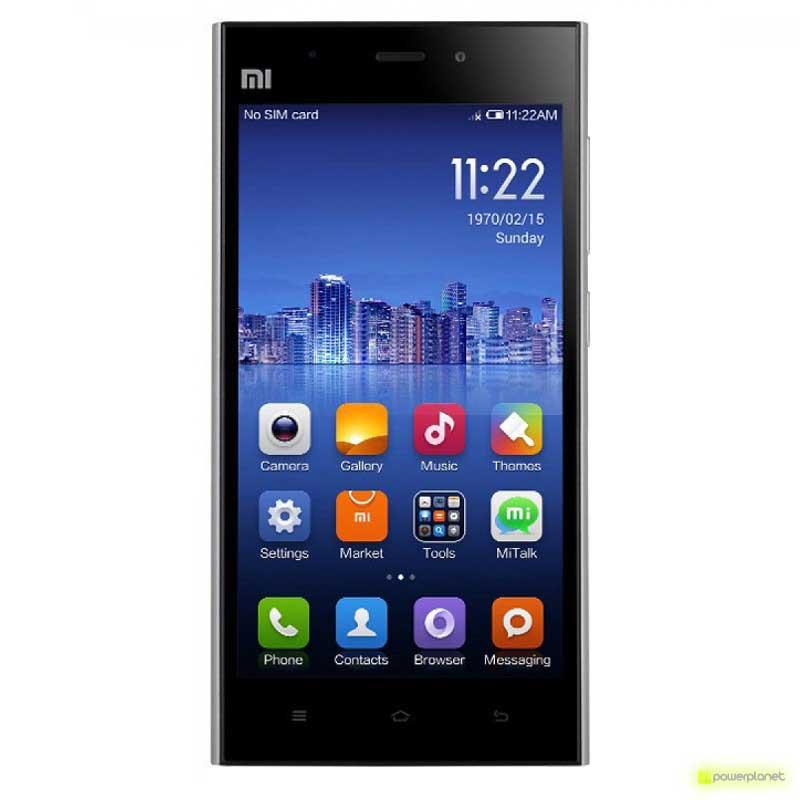 Xiaomi Mi3 16GB 3G - 16GB, Android 4.1, MIUI V5