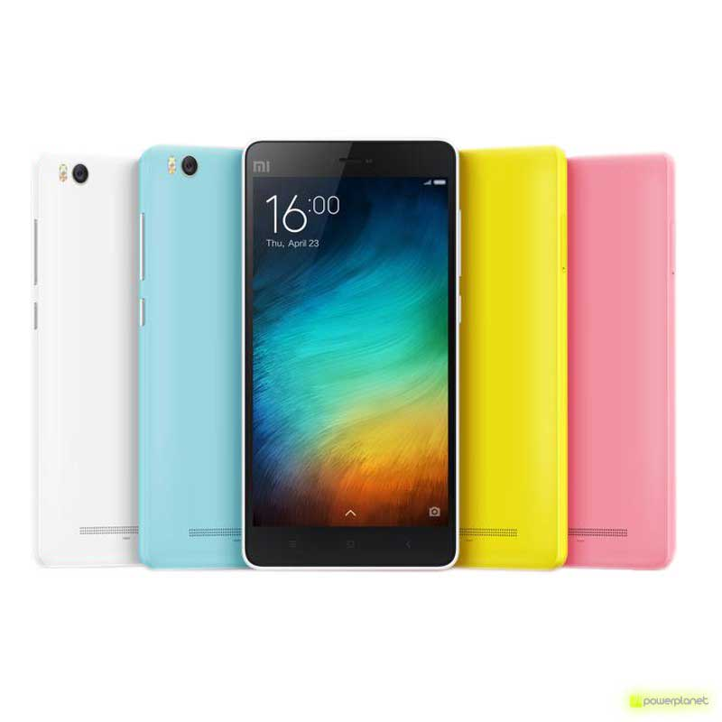 Xiaomi Mi4i - Móvil Xiaomi Mi4i - Ítem4