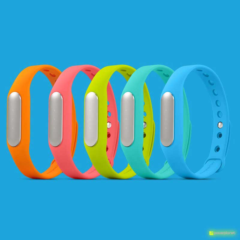 Xiaomi Mi Band Pulse - Ítem7