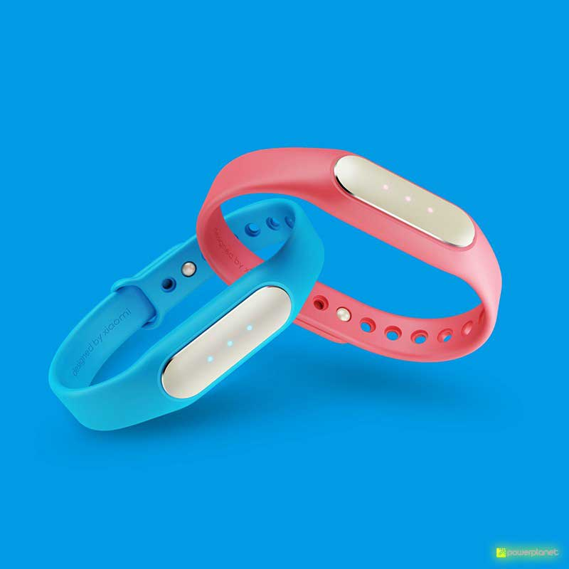 Xiaomi Mi Band Pulse - Ítem8