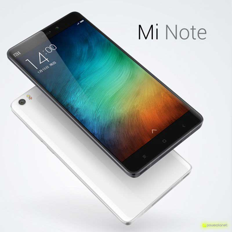 Xiaomi Mi Note - Item2