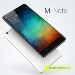 Xiaomi Mi Note - Ítem2