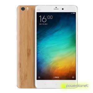 Xiaomi Mi Note Bambu Edition