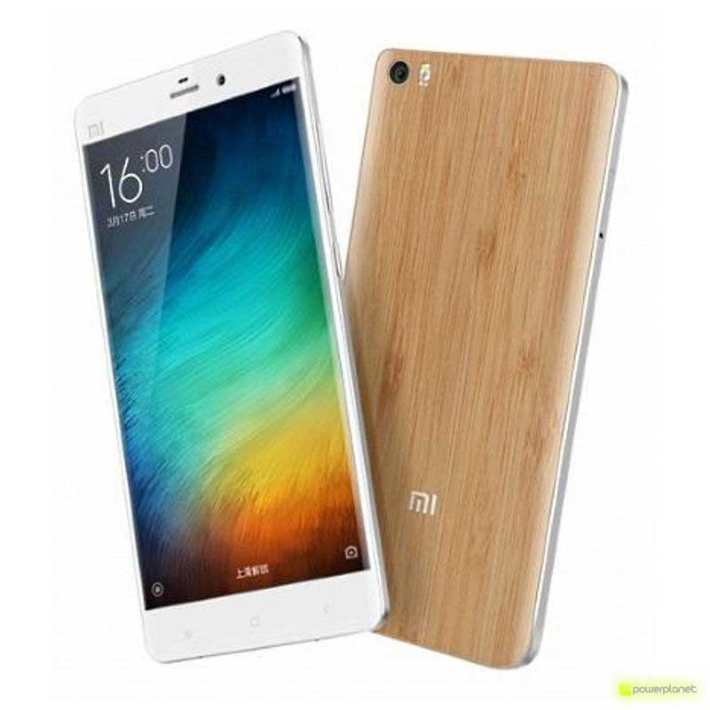 Xiaomi Mi Note Bambu Edition - Ítem1