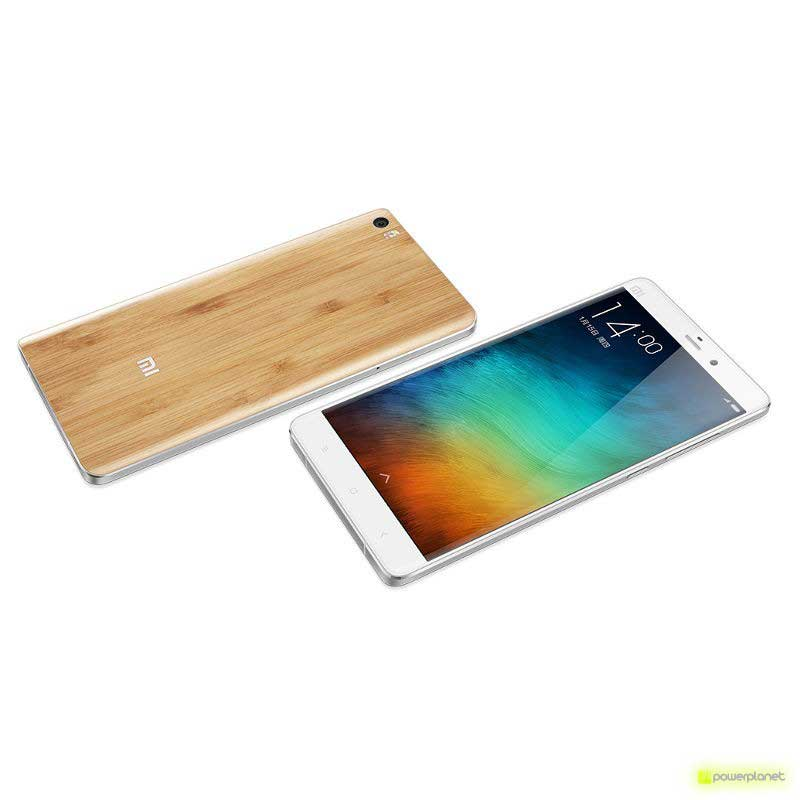 Xiaomi Mi Note Bambu Edition - Ítem2