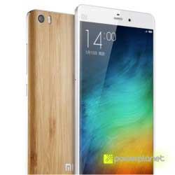 Xiaomi Mi Note Bambu Edition - Ítem4