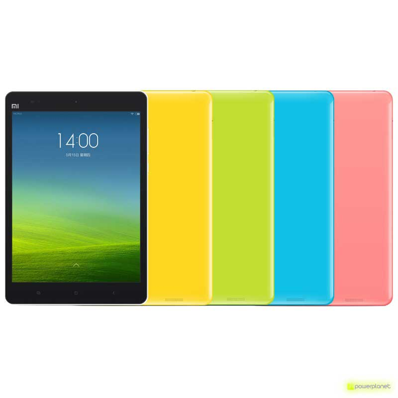 Xiaomi MiPad - Ítem7