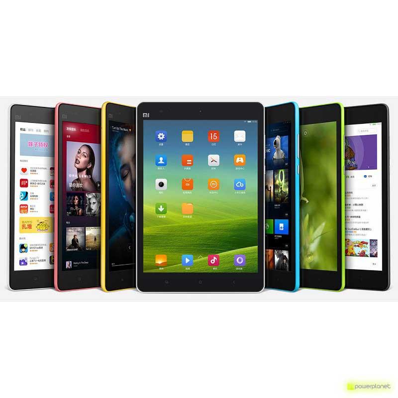 Xiaomi MiPad - Ítem8