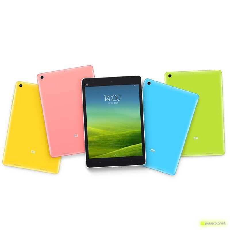 Xiaomi MiPad - Ítem3